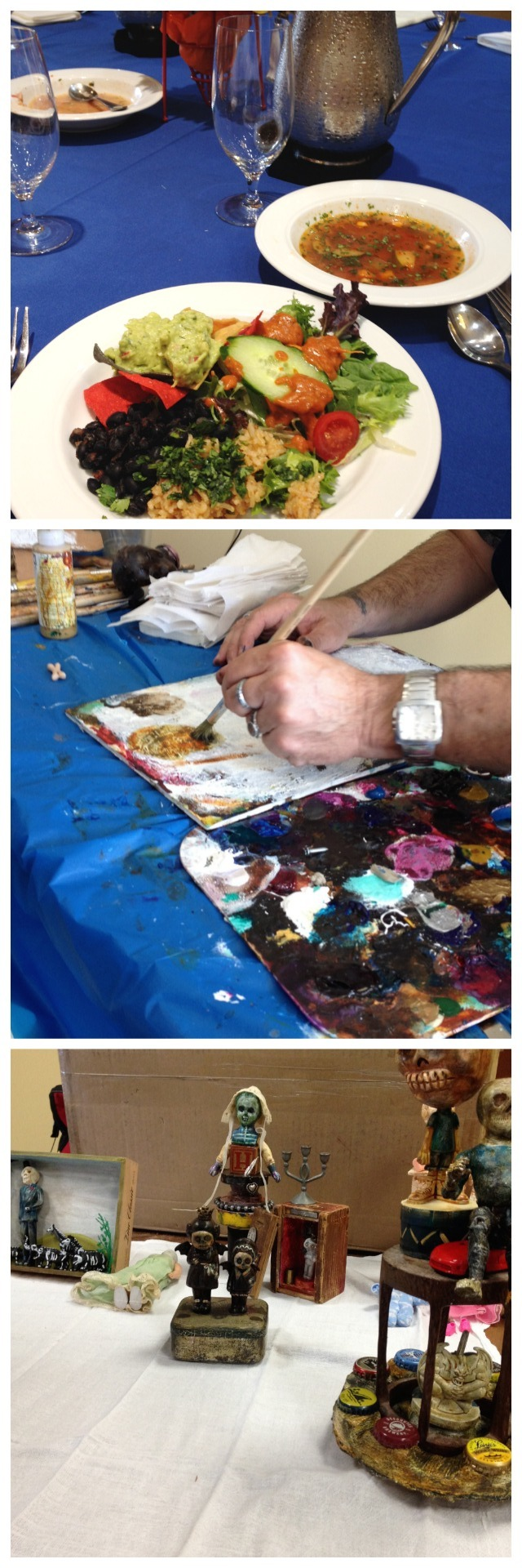 AIY 2014 Danse Macabre Projects