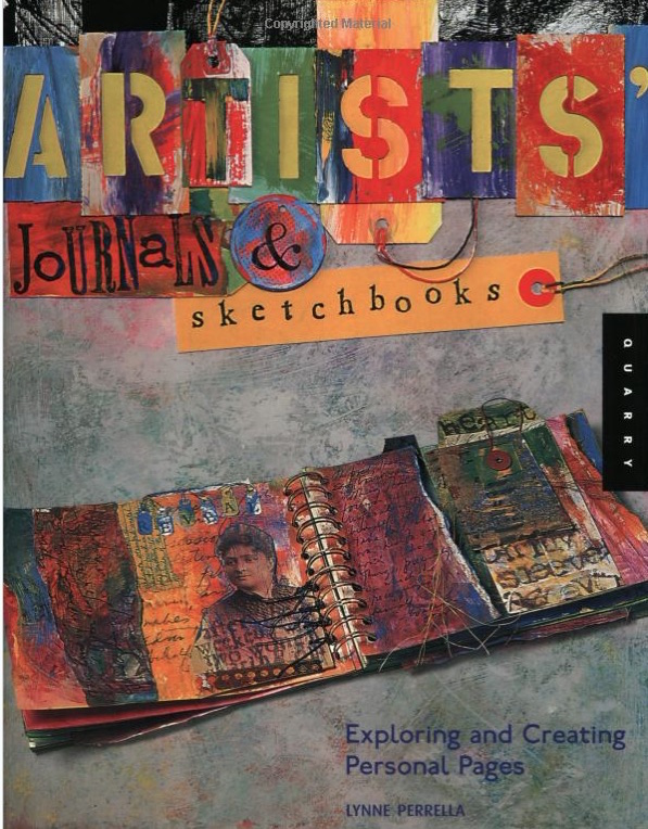 Artists' Journals & Sketchbooks Grace Mendez