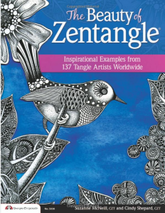 Beauty of Zentangle