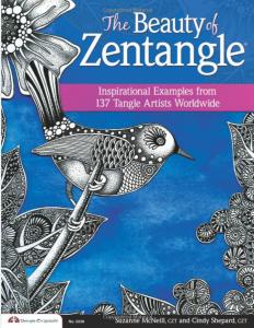 Beauty of Zentangle