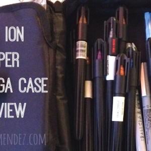 Dr. Ion Super Mega Case Review