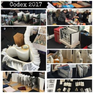My Visit to Codex 2017