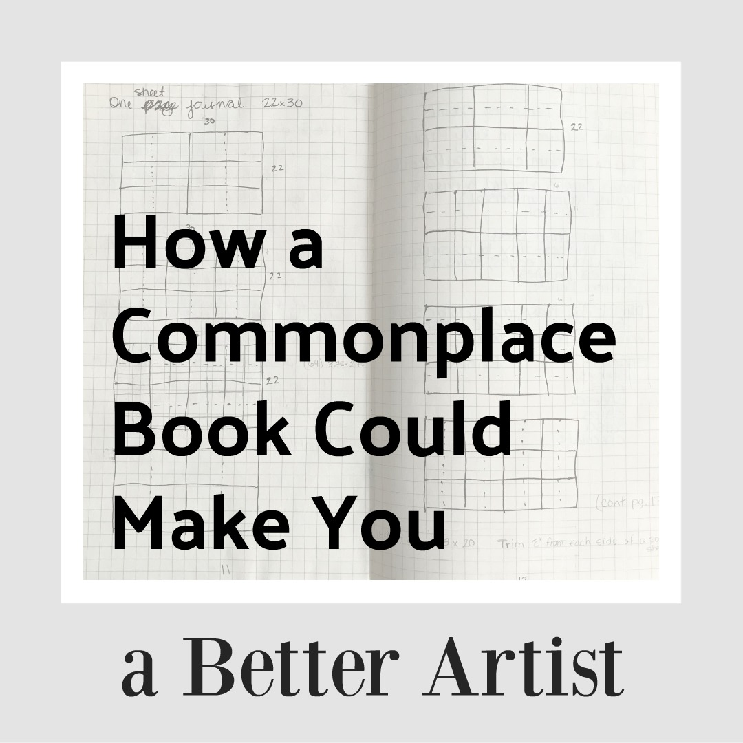 Grace Mendez Commonplace Book