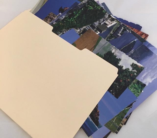 Grace Mendez File Contents