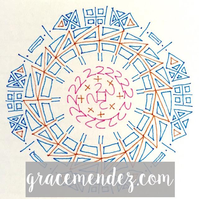 Grace Mendez ICAD 27