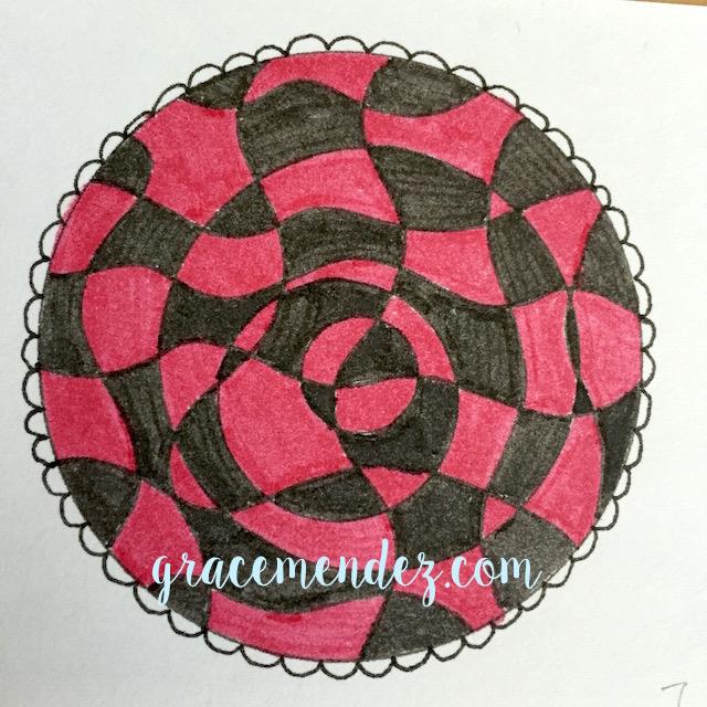 Grace Mendez ICAD 37