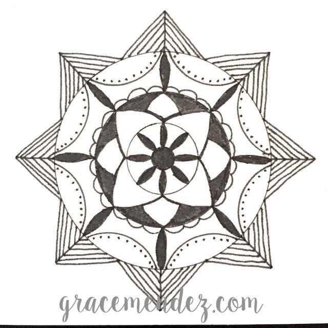 Grace Mendez ICAD 49