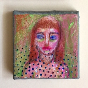Mini Canvas and MonoPrint Tutorial