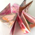 Grace Mendez Mixed Media Meandering Book