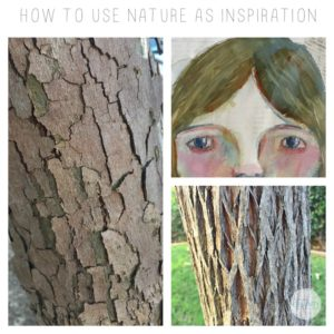 Nature as Inspiration
