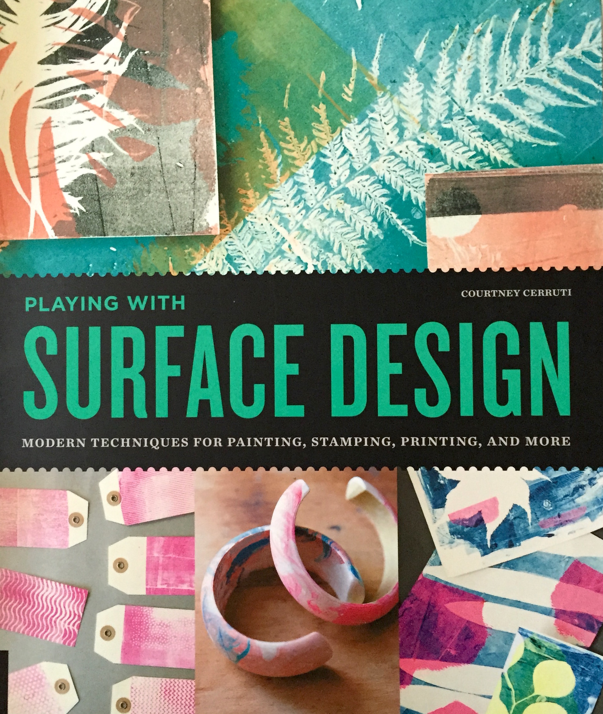 Grace Mendez Surface Design