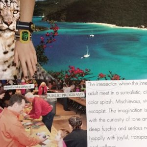 Make a Mini Vision Board