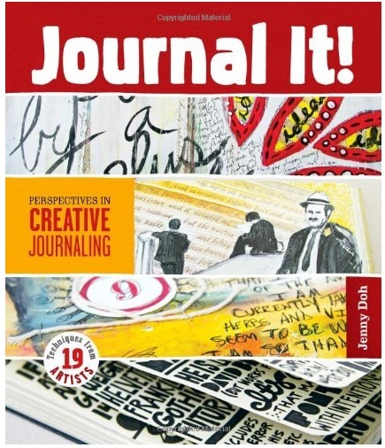 Journal It: Perspectives in Creative Journaling