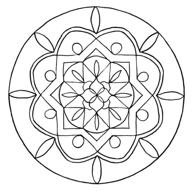 Grace Mendez Mandala Download