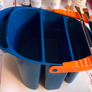 Mijello Water Bucket Review