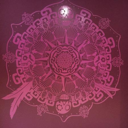 Oakland Museum Mandala