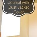 Pamphlet Stitch Journal Tutorial