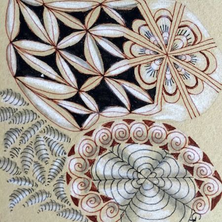 Renaissance Tile Grace Mendez