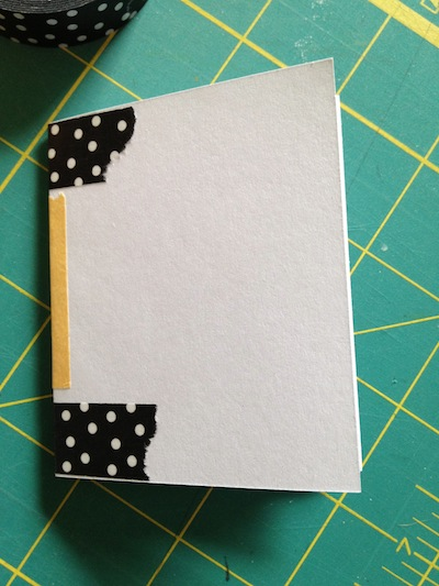 How to Make a Mini To-Do Booklet
