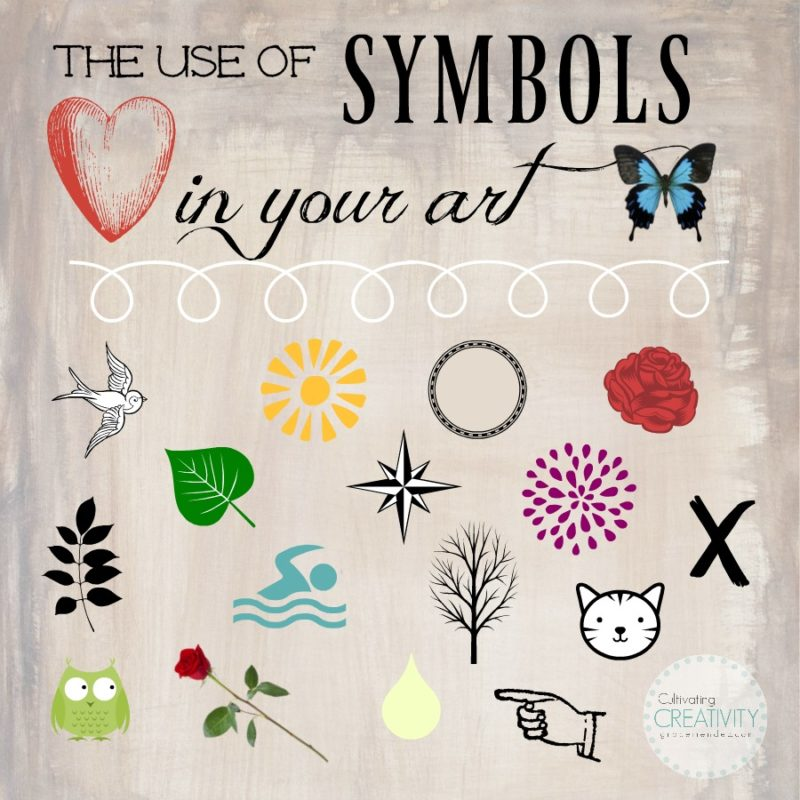 Grace Mendez How to Use Your Symbols