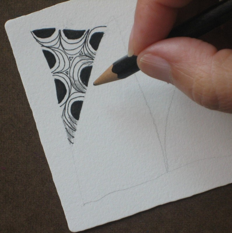 Introduction to Zentangle® Workshop