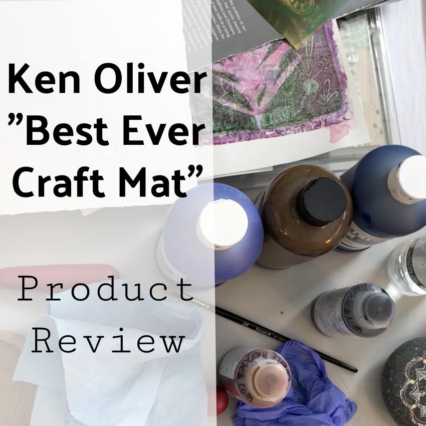 Grace Mendez Best Ever Craft Mat