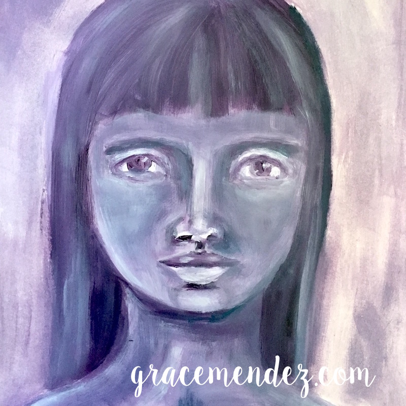 Grace Mendez Life Book 2016